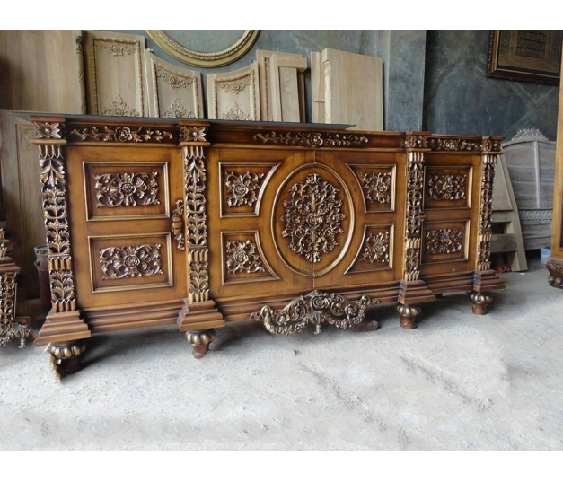 LUXURY CARVING BUFFET