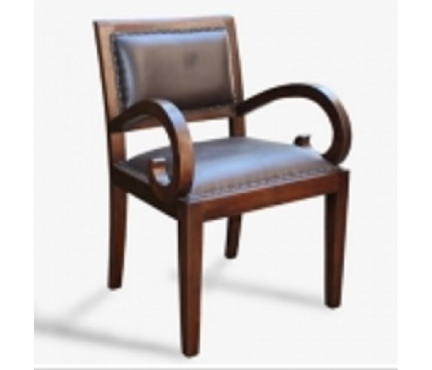AJAX ARM CHAIR