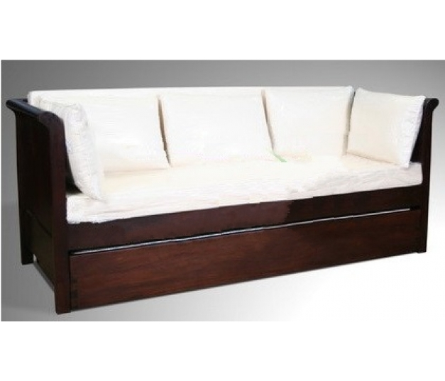 ALJER DAY BED