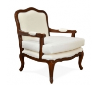 ARM CHAIR BERGERE