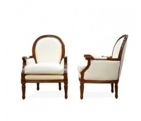 ARM CHAIR PANAMA TEAK WOOD