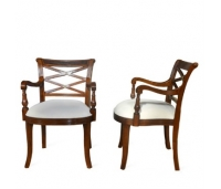 ARM CHAIR REGENCY MODEL PANAMA
