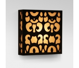 Aceh Wall Lamp