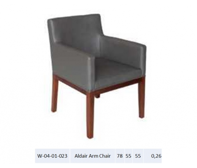 Aldair Arm Chair