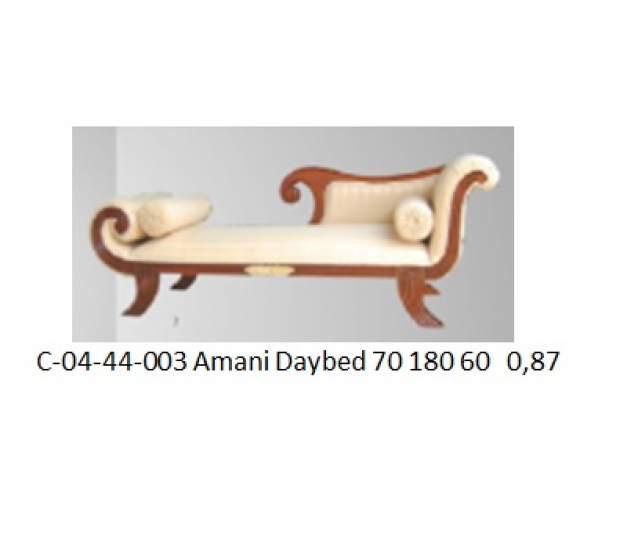 Amani Daybed