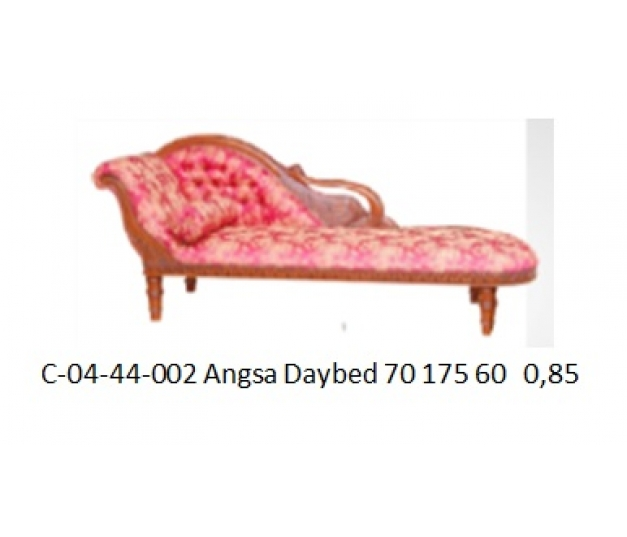 Angsa Daybed