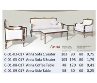 Anna Coffee Table