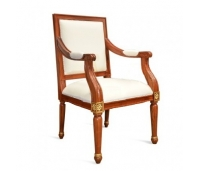 Arm Chair Roosevlet Teak
