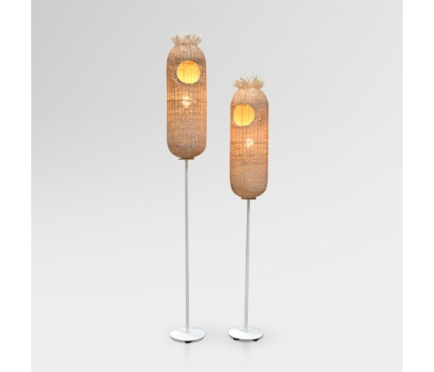 Bird Nest Floor Lamp Large