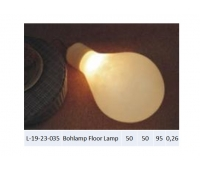 Bohlamp Floor Lamp