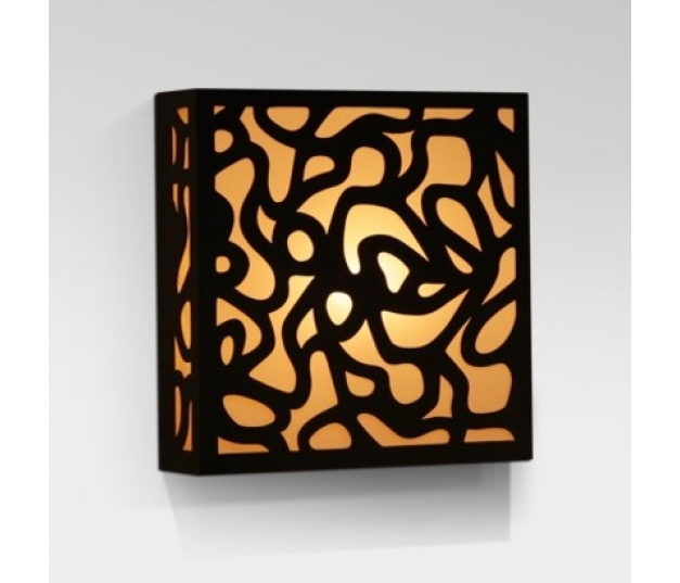 Borne Wall Lamp