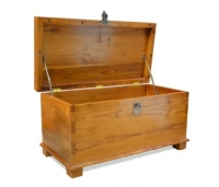 COFFEE TABLE MODEL TRUNK CLASSIC