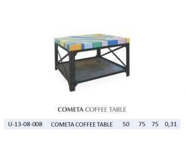 COMETA COFFEE TABLE