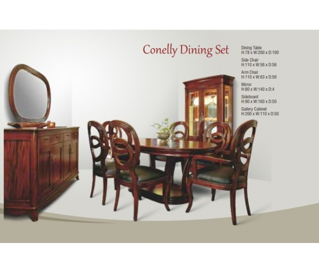 Conelly Sideboard