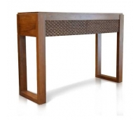 CONSOLE TABLE BRAVY 2 DRAWERS