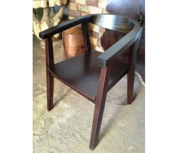 Chair Betawi rosewood