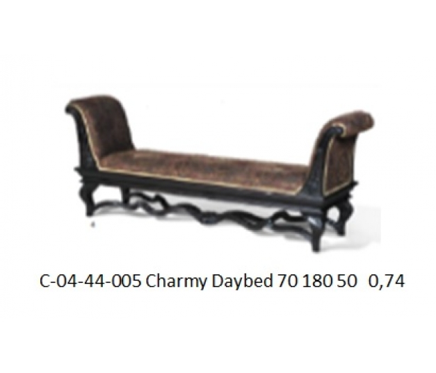 Charmy Daybed