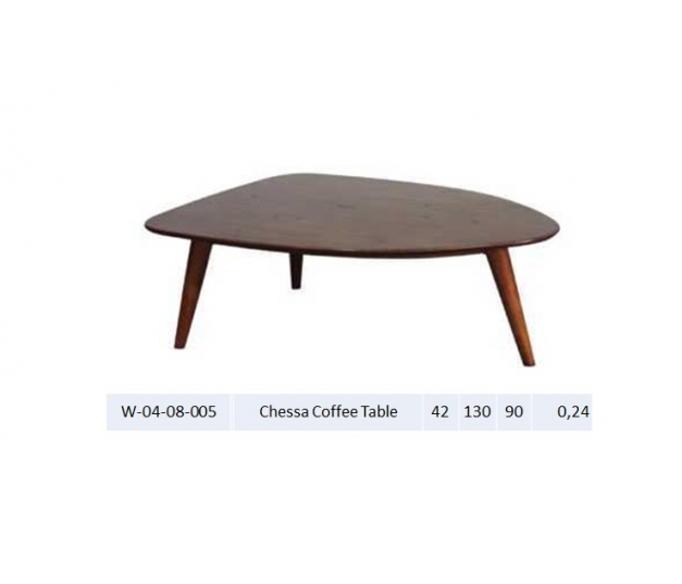 Chessa Coffee Table