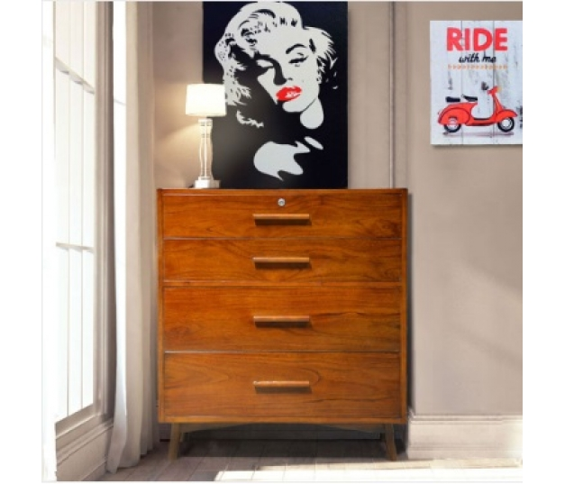 Chest Of Drawers Classic Citra