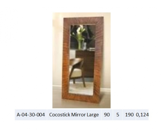 Cocostick Mirror Large