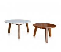 Coffee Table Round Riez