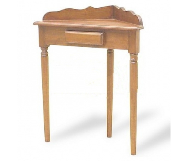 CURIO ACCENT TABLE