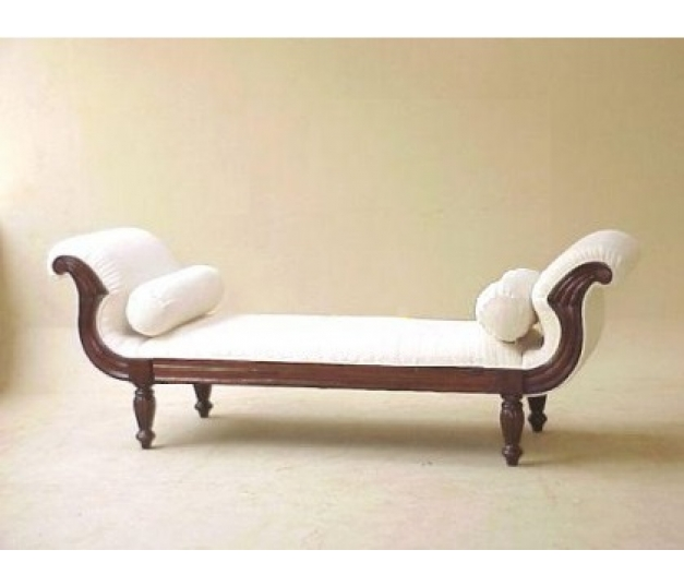 DAY BED SOFA MODEL A
