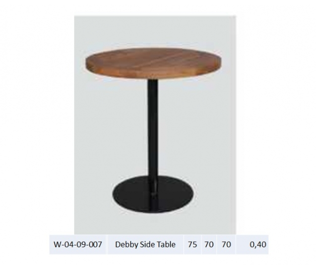 Debby Side Table