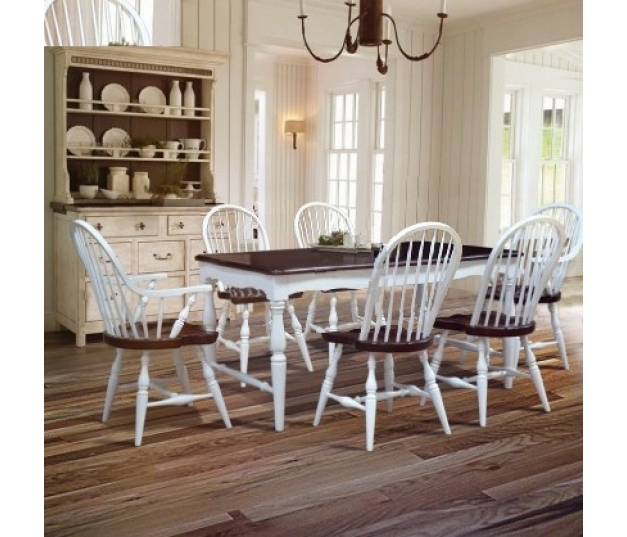 Dining Chair Java Country