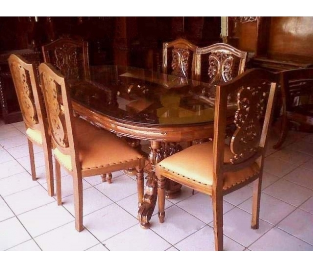 Dining table Kriting Flavia