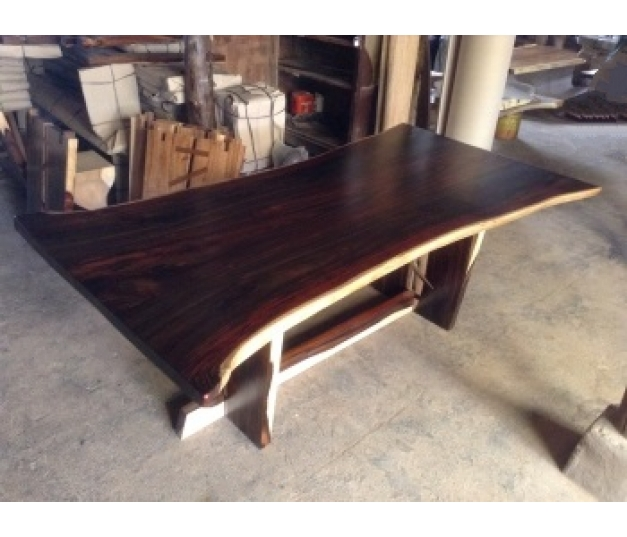 Dining table rosewood
