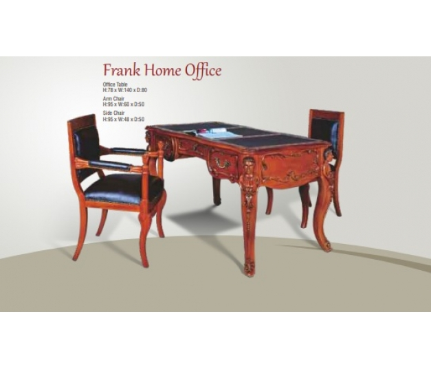 Frank Side Chair