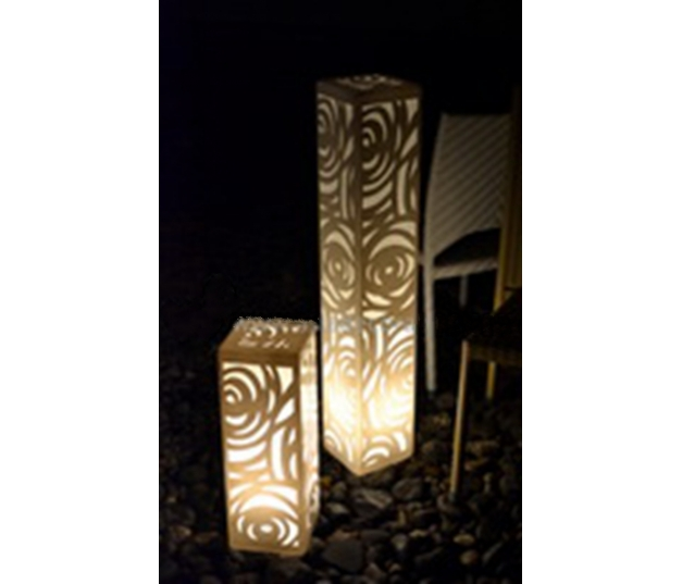 Floruz Outdoor Lamp Large