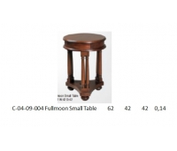 Fullmoon Small Table
