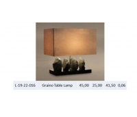 Graino Table Lamp