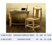 HASUDA CHAIR
