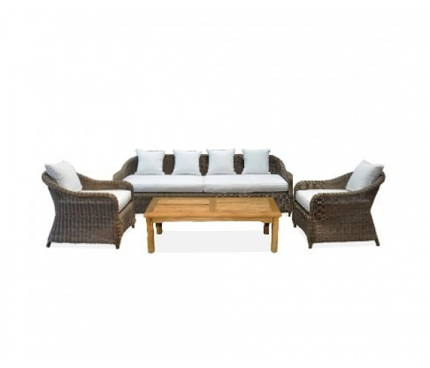 HAVANA SOFA SYNTHETIC SET