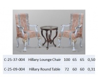 Hillary Lounge Chair