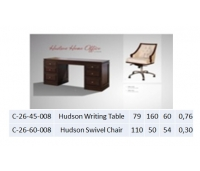 Hudson Writing Table