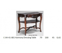 Harmony Dressing Table