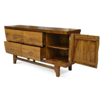 Buffet Arizona Teak wood