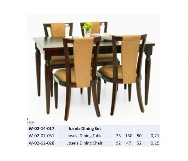 Josela Dining Chair
