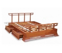 KYOTO LOW BED