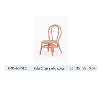 Kala Chair solid color