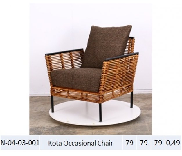 Kota Occasional Chair