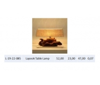 Lapook Table Lamp