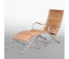 MORPIX LOUNGER CHAIR