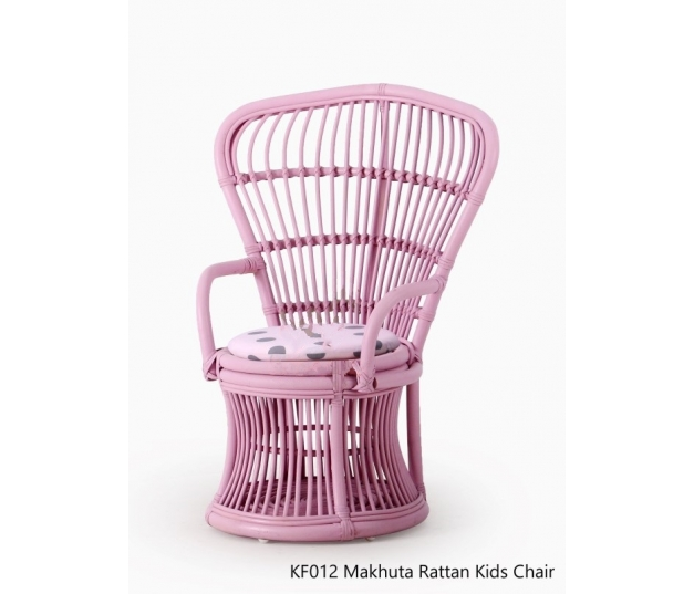 Makhuta Chair solid color