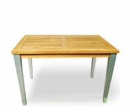 POLLUX RECTANGULAR TABLE