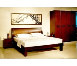 Newest Teak Bedroom Set
